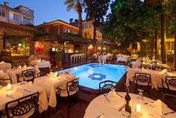 Alp Pasa Hotel, Antalya, Turkey