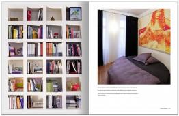 Marcus Deschler, Living in Style - Berlin