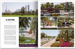 Cool Cities Dubai, teNeues Verlag