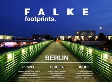 Falke Berlin App, teNeues