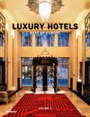 Luxury Hotels Best of Europe, teNeues