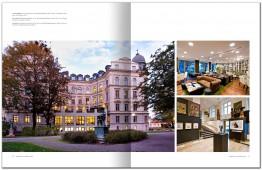 Lydmar Hotel, Luxury Hotels - Best of Europe