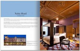 Nobis Hotel, Luxury Hotels - Best of Europe