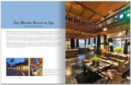 Hotel zur Bleiche, Luxury Hotels - Best of Europe