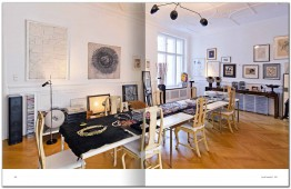 Lilo Benecke, Living in Style - Berlin
