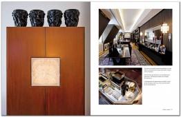 Patrick Hellmann, Living in Style - Berlin