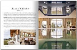 Engel & Völkers Kitzbühel, Living in Style - Mountain Chalets