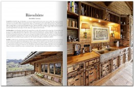 Bärenhütte, Living in Style - Mountain Chalets
