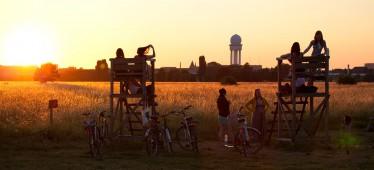 Tempelhofer Freiheit, Berlin